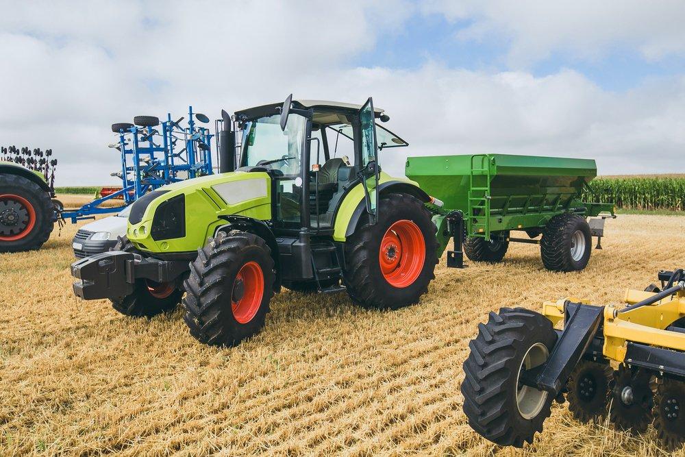 Сельское хозяйство и датчики мониторинга
