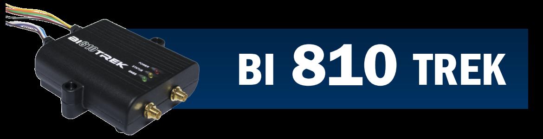 GPS-трекер BI 810 TREK