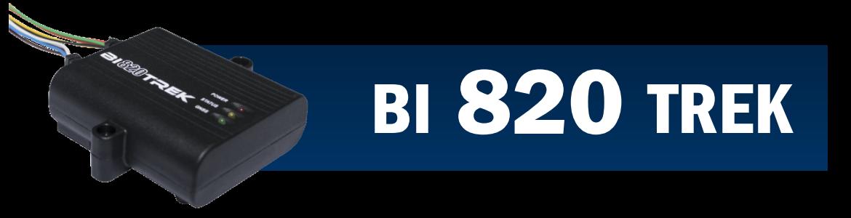 GPS-трекер BI 820 TREK
