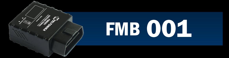 GPS-трекер FMB 001