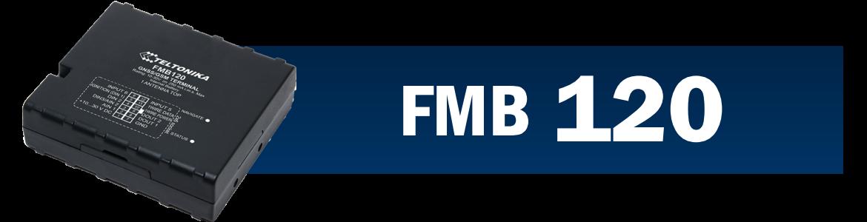 GPS-трекер FMB 120
