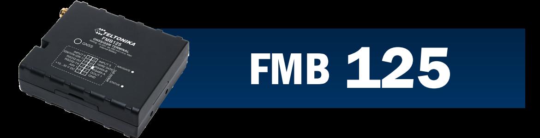 GPS-трекер FMB 125