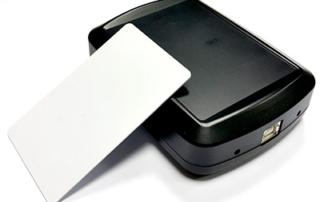 считыватель RFID