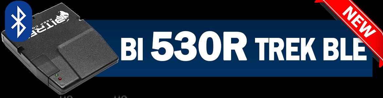 GPS-трекер BI 530 R TREK BLE